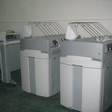 荷兰奥西700二手工程复印机数码打印机蓝图晒图机