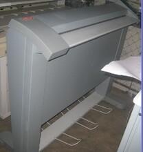 荷兰奥西OCE400二手工程复印机激光打印机蓝图晒图机