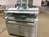 二手奧西OCE400/450工程復印機激光藍圖機曬圖機A0圖紙彩色掃描儀