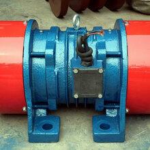 JZO-2.5-4-0.1KW振动电机,全铜线矿用电机,振动筛专用电机图片