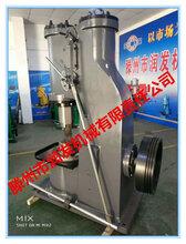 免打地基空气锤100公斤单体,打铁机器空气锤,安装简单图片