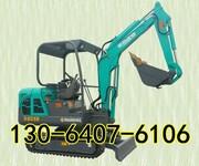 买一台挖掘机要多少钱济南山鼎小型挖掘机全国热销图片