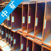 昆山H型鋼新品形成一整套的供應鏈