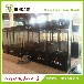 北京八棱柱玻璃展柜租赁销售