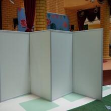 北京展览会议八棱柱展架租赁图书画册八棱柱展板租赁销售