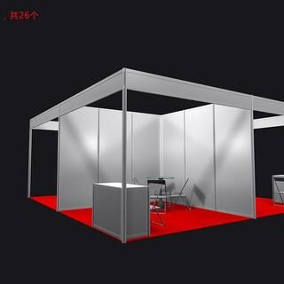 北京标准展位出租图片6