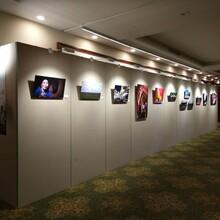北京字画展览贴布展板展墙租赁销售