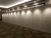 北京专业画展布置搭建展板展墙租赁公司