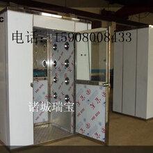 风淋室工作原理风淋室价格