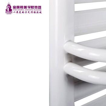 暖气片内部水垢该如何去除
