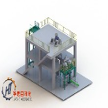 供应水溶肥设备生产线