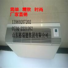 电加热式风幕机厂家选型
