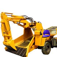 山东扒碴机最好的生产厂家山东鲁煤图片