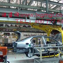 汽车行业六西格玛管理顾问公司如何选择