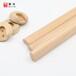 广州厂家批发加工定做松木水曲柳圆木棒出口中东
