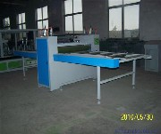 专业供应汉林牌贴膜机木工贴膜机品牌厂家价格低图片