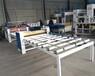 氣動貼面機密度板貼面機廠家熱銷產品價格低