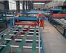 廠家提供防火輕質墻板復合設備全自動輕質保溫復合墻板機