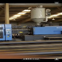 德州工廠轉讓海天二手注塑機