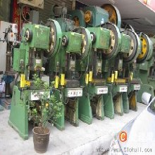 惠州工廠設備回收,整廠機械整體回收圖片