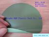 供应环保防水绿色PVC涂层牛津布