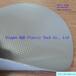供应抗撕裂充气船用PVC夹网布