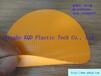 供应黄色抗老化防水PVC篷布