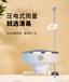 CG-62壓電式雨量傳感器