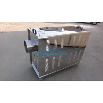 180KW电热功率热风机山东专业热风机生产厂家