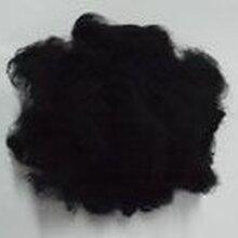 阻燃黑色纤维图片