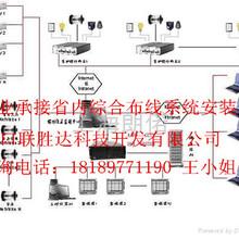海南海口综合布线,专业综合布线专业施工团队
