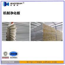 濱州彩鋼復合板生產廠家廠家自產自銷無庫存無積貨圖片