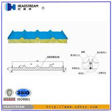 彩鋼復合板價格優質彩鋼復合板批發價格表圖片