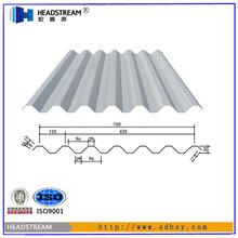 山东688压型板楼承板价格是多少图片