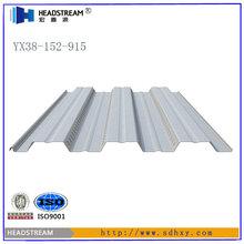 楼承板衔架影响价格因素及楼承板批发价格图片