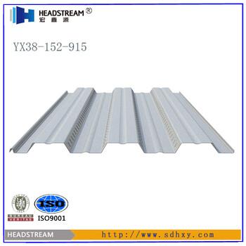 750型楼承板规格型号,价格多少及技术参数