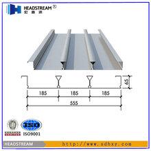 山东720型闭口式楼承板批发价格多少钱楼承板图片