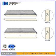 聚氨酯夹芯板常用规格型号及厂家供应商图片