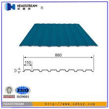 滨州压型钢板价格影响因素图片