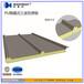 聚氨酯复合板价格影响因素山东宏鑫源厂家批发价格