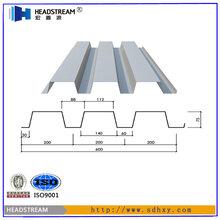 1.0mm楼承板多少钱一米1.2压型钢板楼承板图片