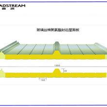 山东聚氨酯夹芯板价格表聚氨酯夹芯板价格影响因素图片