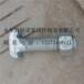 贵州M1250高铁带齿T型螺栓厂家