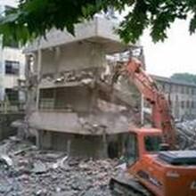 上海浴场拆除,工厂拆除,铁塔拆除,烟囱拆除图片