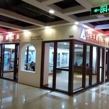 华建铝业(天津)门窗营销中心