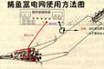 广东电瓶捕鱼器价格,电瓶捕鱼器介绍,电瓶捕鱼器制作方法