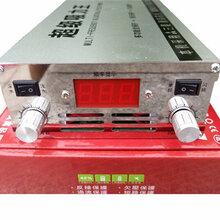 锂电一体电鱼机价格,680元的锂电一体背机