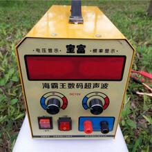 广东电鱼器捕鱼低频机小型捕鱼机价格图片图片