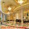 酒店设计快装材料生产厂家提供酒店装饰设计材料服务