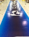 交通銀行普惠網點漸變UV進口燈箱布大量供應